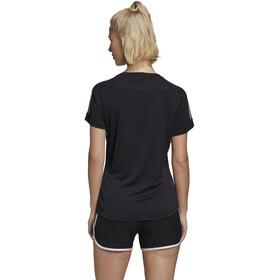 adidas OWN the Run SS T-Shirt Women, black